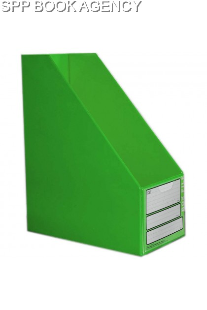 "CBE 06813 5"" PVC Box File (A4)"